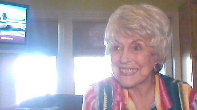 Vera Arney patient story