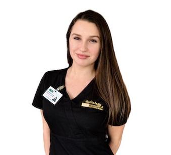 Meet the team - Madison Dyjak